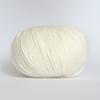 Švelnūs vaikiški mezgimo siūlai Sublime Baby Cashmere Merino Silk 4ply 003 Vanilla