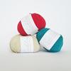 Švelnūs vaikiški mezgimo siūlai Sublime Baby Cashmere Merino Silk DK