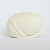 Švelnūs vaikiški mezgimo siūlai Sublime Baby Cashmere Merino Silk DK 003 Vanilla
