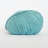 Švelnūs vaikiški mezgimo siūlai Sublime Baby Cashmere Merino Silk DK 124 Splash