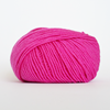 Švelnūs vaikiški mezgimo siūlai Sublime Baby Cashmere Merino Silk DK 162 Pinkaboo