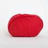 Švelnūs vaikiški mezgimo siūlai Sublime Baby Cashmere Merino Silk DK 192 Teddy Red