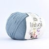 DMC Natura Just Cotton 56 Azur