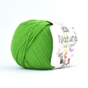 DMC Natura Just Cotton 48 Chartreuse