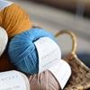 Katia Cotton-Yak mezgimo siūlai su jako vilna