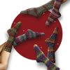 Picture of KATIA Tokyo Socks siūlai kojinėms