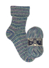 OPAL Ocean mezgimo siūlai kojinėms