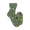 OPAL Regenwald 16 mezgimo siūlai kojinėms
