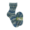 OPAL Schafpate 12 spalvoti mezgimo siūlai kojinėms