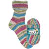 OPAL Best of Opal mezgimo siūlai kojinėms