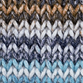257 - Brown beige-Grey-Blue