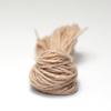 Cotton-Wool mezgimo siūlai (55% merinosų ėriuko vilna, 45% medvilnė)