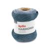 KATIA Harmonia 100% medvilnės pereinančių spalvų vasariniai mezgimo siūlai