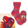 OPAL Regenwald 17 mezgimo siūlai kojinėms