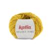 KATIA Velvet Fine mezgimo siūlai
